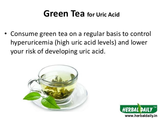 reasons for increase in uric acid in human body natural remedy to treat gout