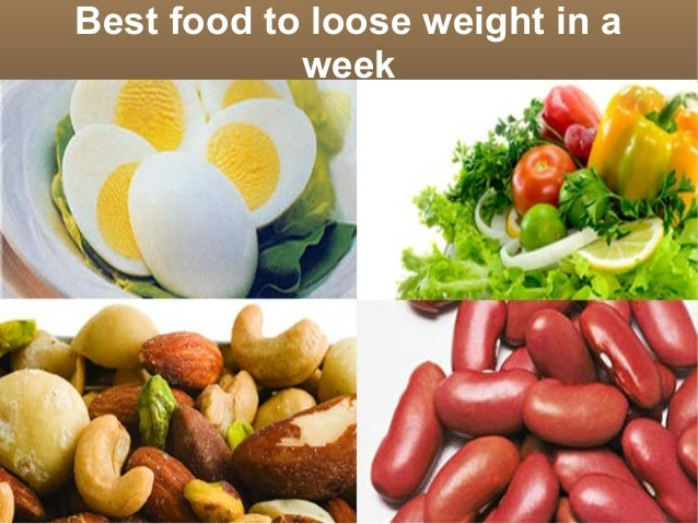 Foods To Eat When Trying To Lose Weight Fast