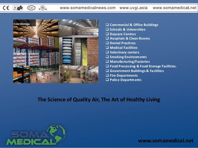  Commercial & Office Buildings  Schools & Universities  Daycare Centres  Hospitals & Clean Rooms  Dental Practices  ...