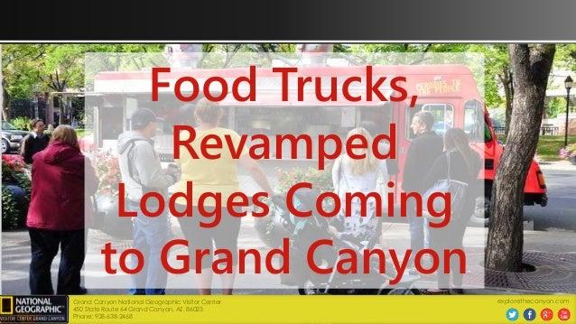 Food Trucks Williams Az
