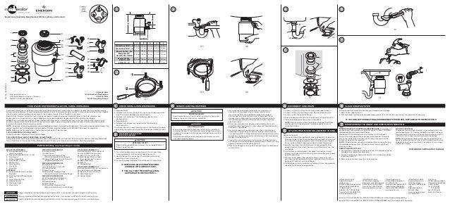 insinkerator evolution wiring diagram auto electrical wiring diagram u2022 rh 6weeks co uk