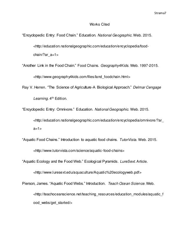 research paper web