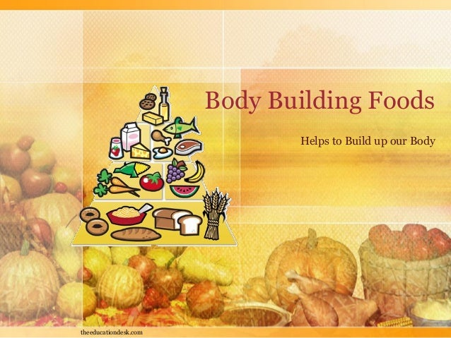 20 New For Body Building Bodybuilding Food Drawing For Kids