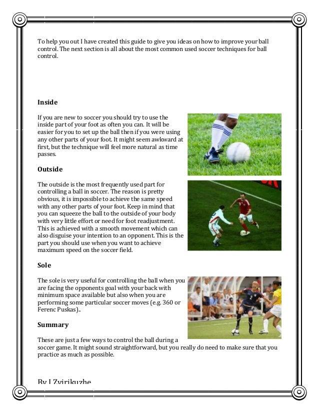 11142e5ea Football footsteps half hour