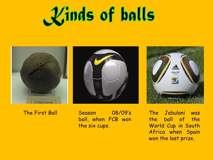Football presentation castro 1 a