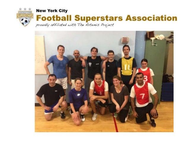 Football superstars Oct 25 2012