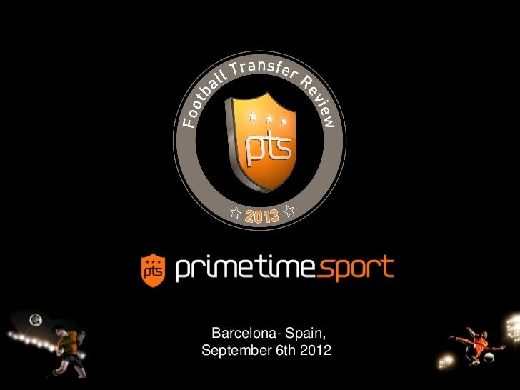 Barcelona- Spain,September 6th 2012-                      1
