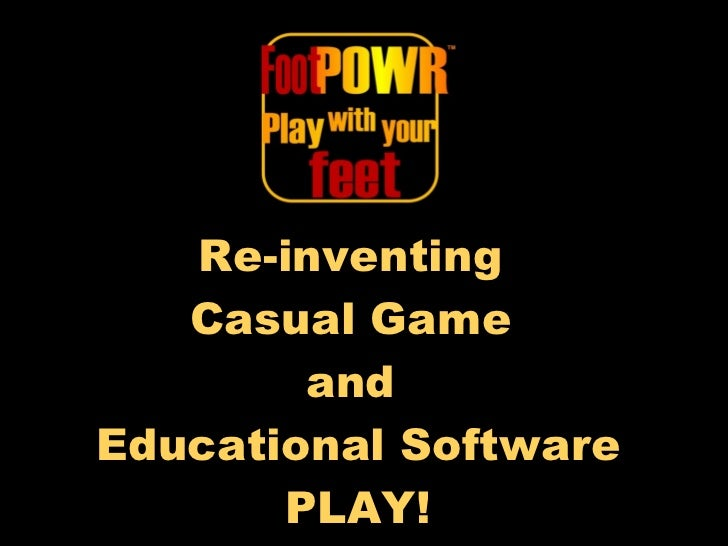 www.FootGaming.com Online Community Write for more info Teachers-Parents-Employers [email_address]