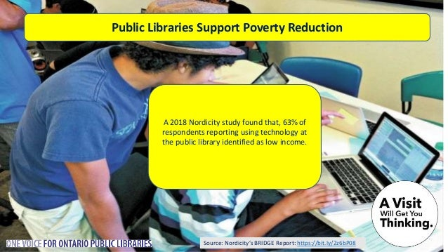 Public Libraries Visit the Homebound In 2017 Ontario's Public Libraries made 60,000 visits to homebound cardholders (and m...