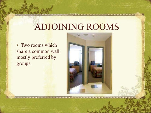 What Does Twin Room Mean In Hotels