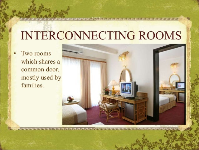 Guest Room Hotel Meaning