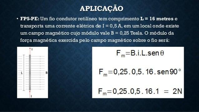 8c624ba51ea FORÇA MAGNÉTICA ...