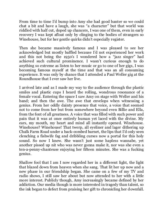 """tribute essay Tribute speech tribute speech sample i introduction a attention statement """"life is the sum of your choices"""" that quote by albert camus, a nobel prize-winning novelist, is vividly brought to life in the story of one particular man i know b subject or thesis statement i would like to share with you someone in my life who has influenced me greatly, my father, fred nameless."""