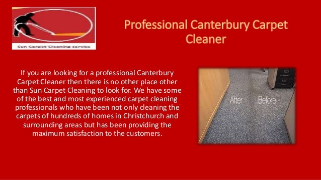 Carpet Cleaners Canterbury Floor Matttroy