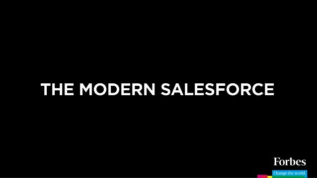 DPS: The Modern Sales Force with Forbes