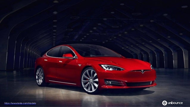 https://www.tesla.com/models PEOPLE DON'T BUY PRODUCTS.  THEY BUY BETTER VERSIONS OF THEMSELVES.