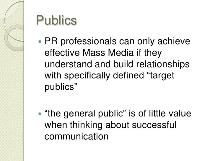 mass media and public opinion relationship memes