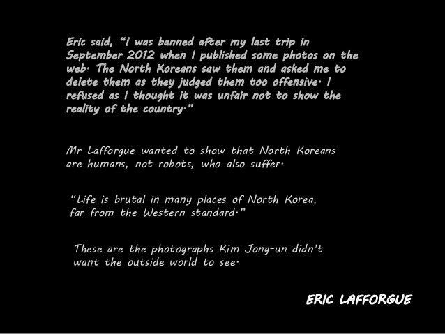 Forbidden Photos of North Korea by Photographer Eric Lafforgue Slide 2