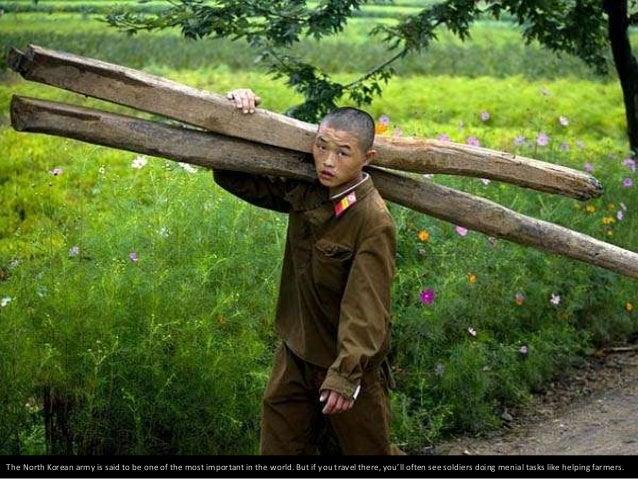Forbidden Photos of North Korea by Photographer Eric Lafforgue Slide 3