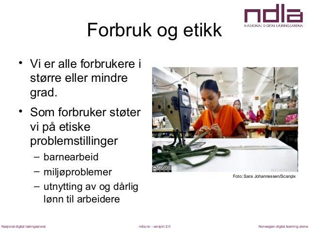 Forbruk og personlig økonomi presentasjon bm Slide 2