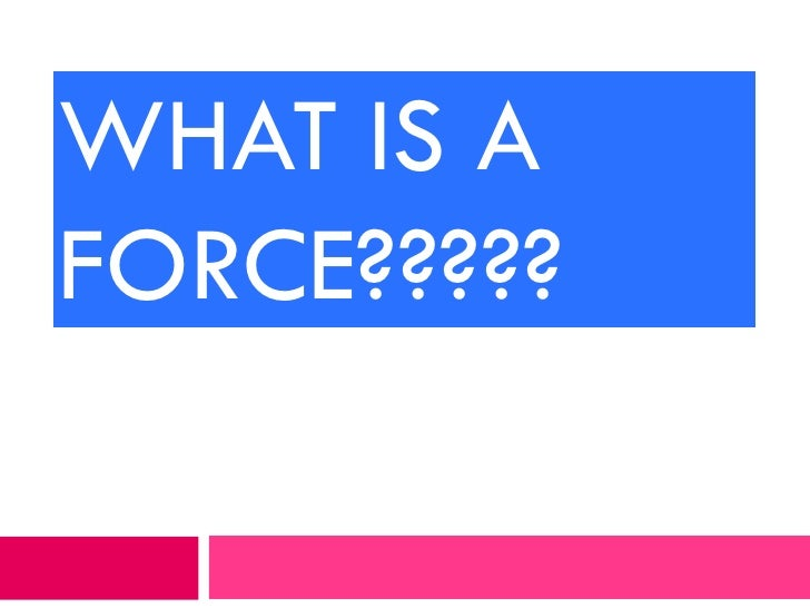 WHAT IS AFORCE?????