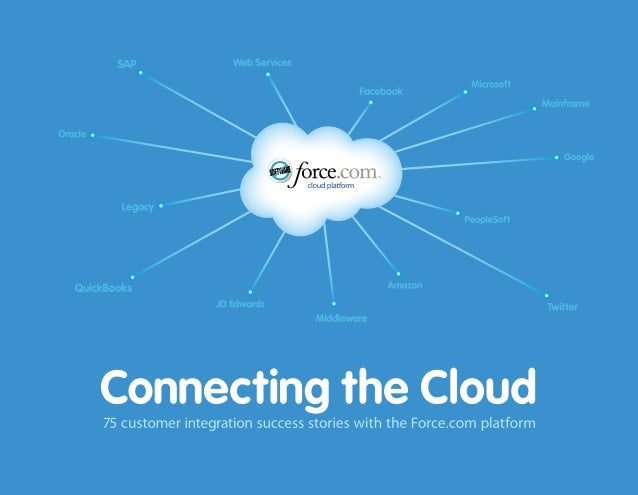 1 Connecting with the Cloud Connecting to the cloud has become a strategic advantage for IT departments of all sizes, indu...
