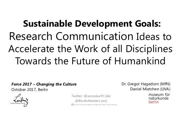 communication research ideas