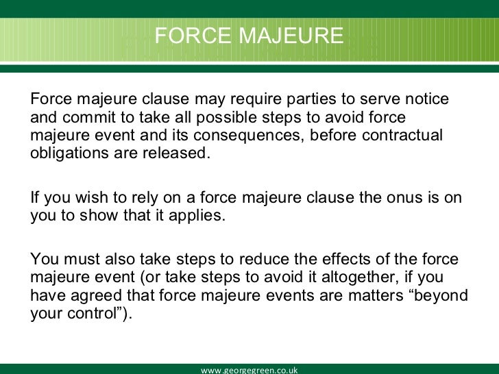 Force majeure force pronofoot35fo Image collections