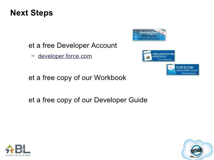 force platform rh slideshare net Software Development Platforms 2011 Rankings Software Development Platforms 2011 Rankings
