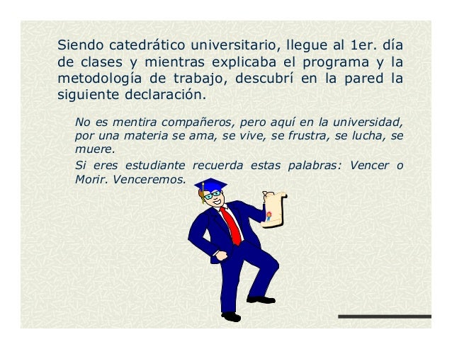 Forching y protagonismo conductual Slide 3
