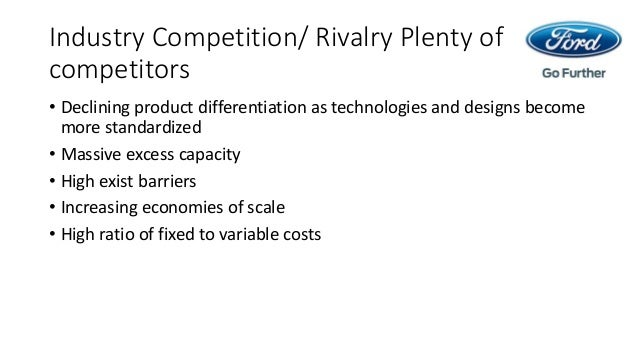the various barriers to competition available to firms The competition is always something that needs to be considered when you're   you're up against will help you move forward, either into the market or on to  different markets  the threat of new entrants or barriers to entry the threat of  new companies entering a market adds to the level of competition.