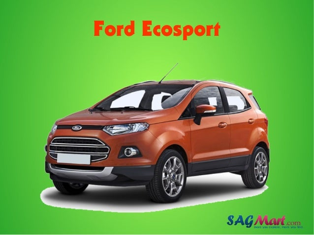 Find the List of Ford Car Models in India