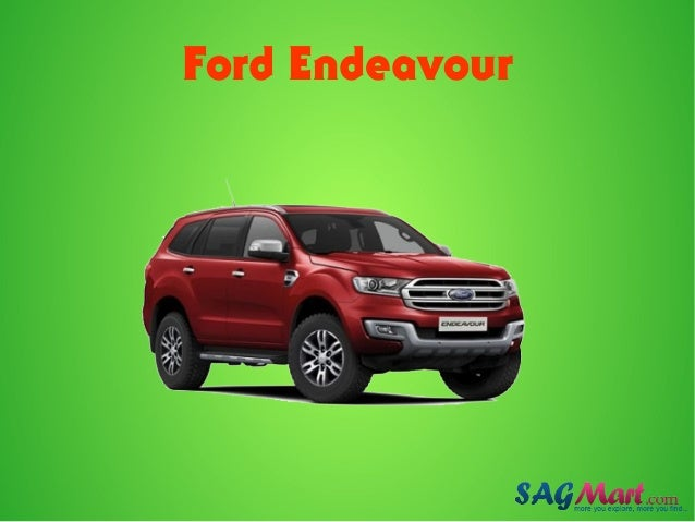 Ford Endeavour; 5. For Watching This Presentation Best Ford Cars Models in India ... & Find the List of Ford Car Models in India markmcfarlin.com