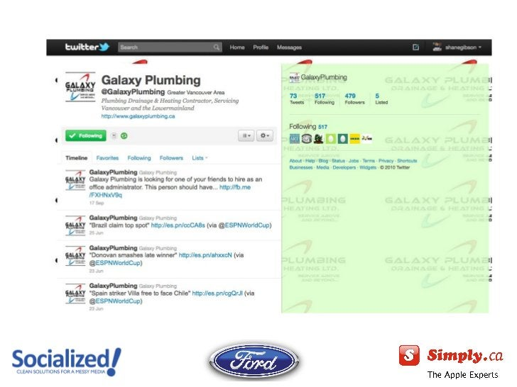 ResourcesTraining site:http://socialized.me/fordtrainingabSocial Media Podcast:http://closingbigger.netSocialized:http://s...