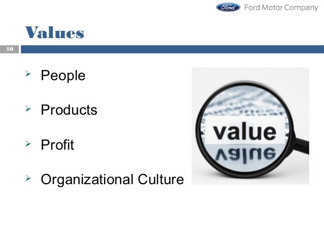 strategic leadership in ford motor co Ford motor company 4 analyze the business level strategies for ford motor company 4 analyze the business for the company is cost leadership strategy.