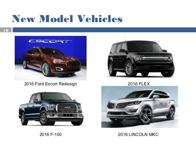 ford strategic alternatives A special committee of its board to consider strategic alternatives  and in  more good news, ford motor co has said it will now allow its.