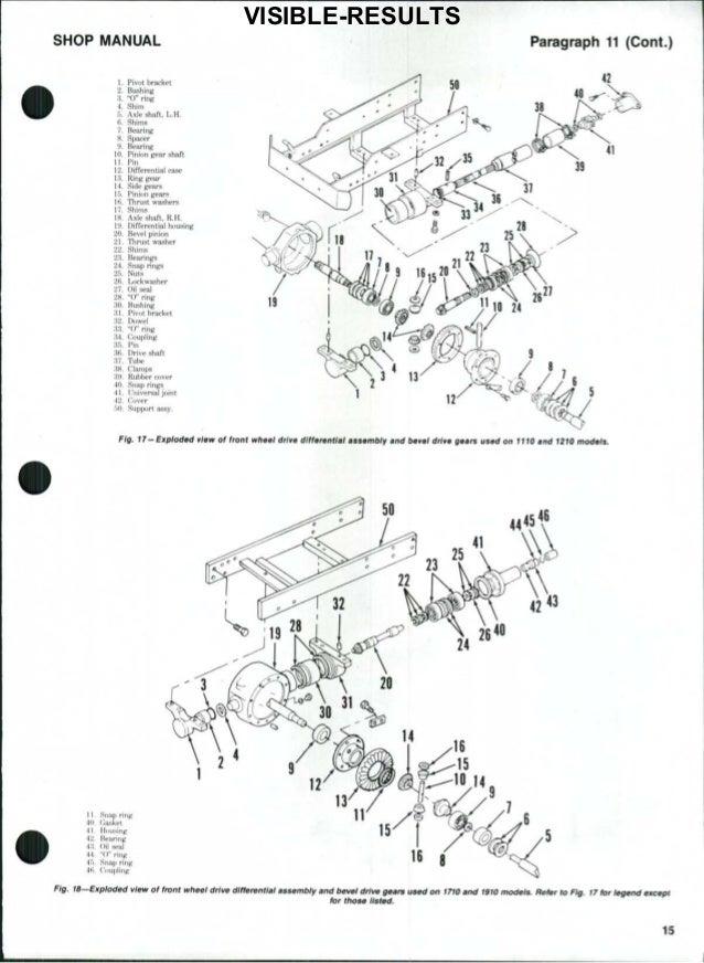 ford 1710 parts diagram wiring diagrams 24  ford 1710 parts diagram #14