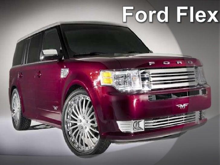 Ford Flex <br />