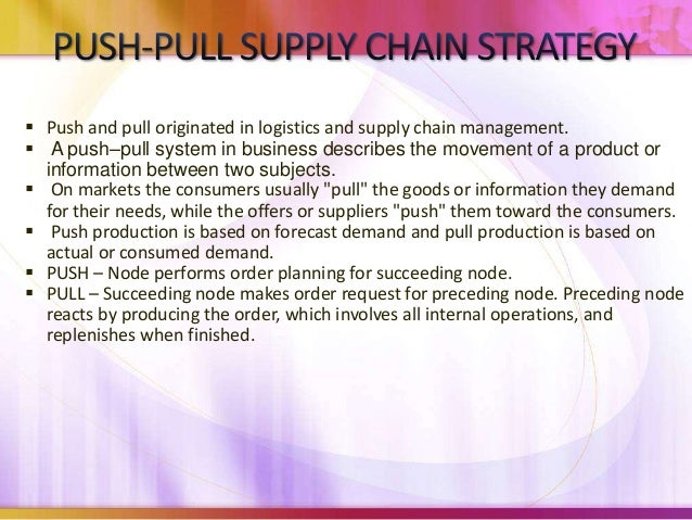 ford motor company supply chain strategy case study analysis With regards to the company's supply chain strategy ford case study ford motor company case study case analysis ford.