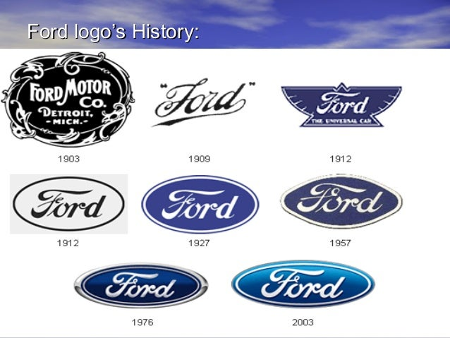 Ford motor company Ford motor company financials