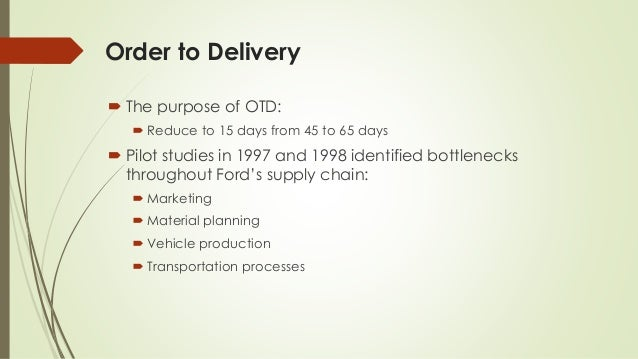 ford motor company written case analysis Get custom essay sample written according to your requirements  how to write  a good case study  ford motor company case study specifically for you.