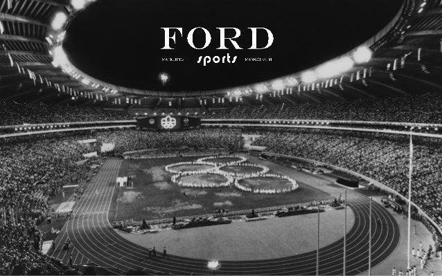 Desde   quando   surgiu   nos   Estados   Unidos,   em   1946,   a   Ford   Models   sempre   foi...