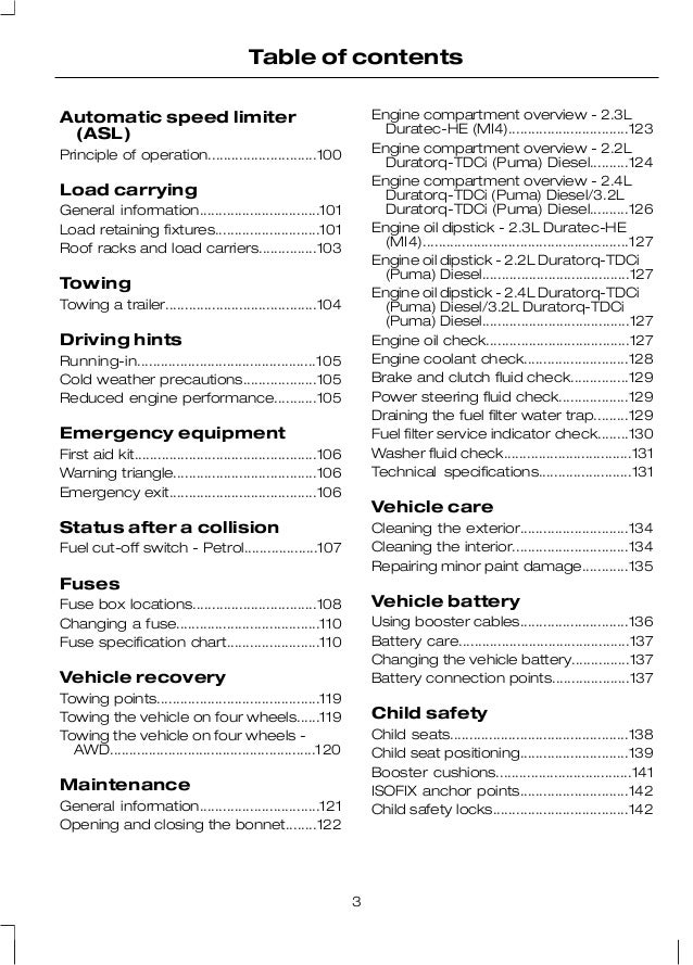 image about Scattergories Lists 1 12 Printable titled Ford transit operator manuals .british isles Eu