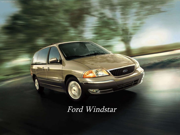 ford windstar rh slideshare net 2001 Ford Windstar Fuse Box Diagram 2000 Ford Windstar Fuse Diagram