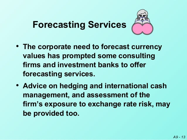Relative Economic Strength Approach for Forecasting Exchange Rates