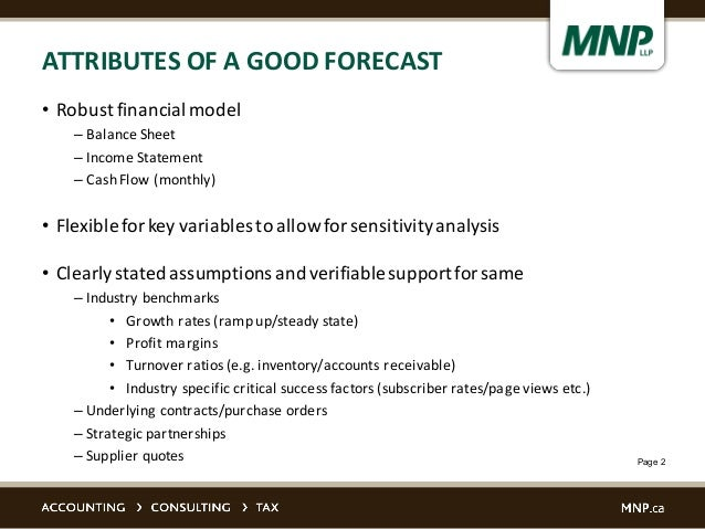 excel revenue forecast model via crystal xcelsius