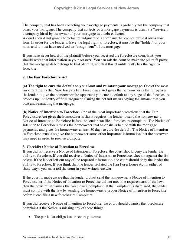 Sample Letter Of Explanation For Foreclosure from image.slidesharecdn.com