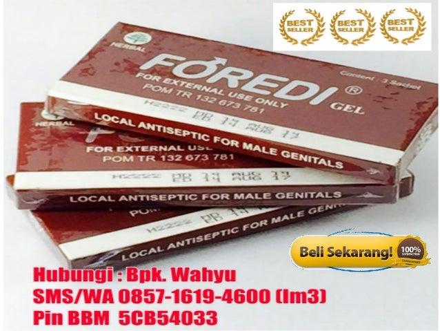 AGEN RESMI FOREDI GEL SMS/WA 0857-1619-4600 (Im3), PIN BBM 5CB54033
