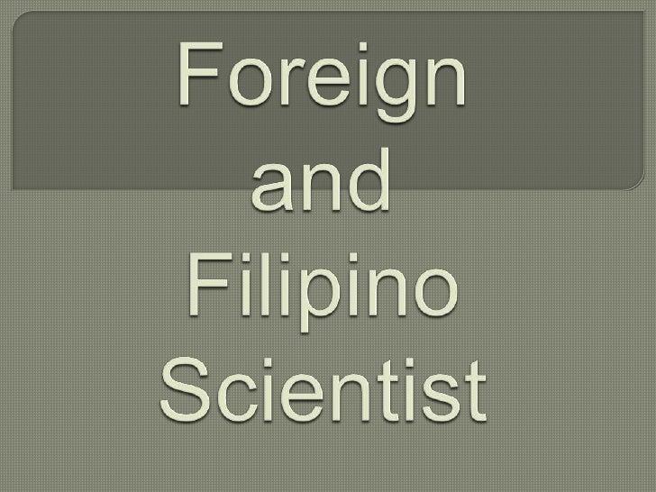 top 10 filipino scientist
