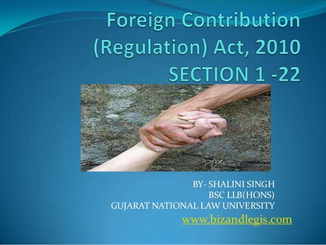 BY- SHALINI SINGH BSC LLB(HONS) GUJARAT NATIONAL LAW UNIVERSITY www.bizandlegis.com